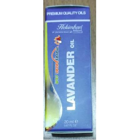 Lavanta yağı (20ml)